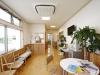 さくら歯科 待合室1